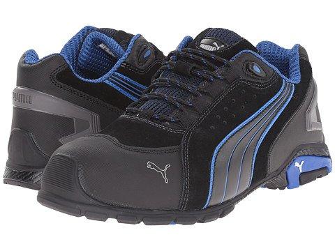 کفش ایمنی ورزشی