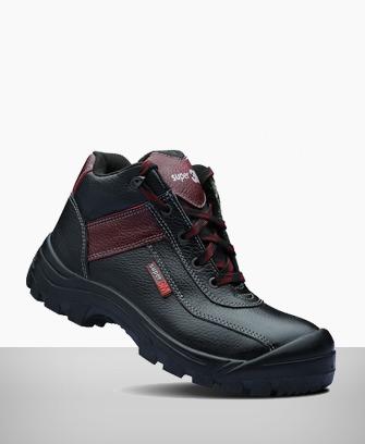 کفش ایمنی صف