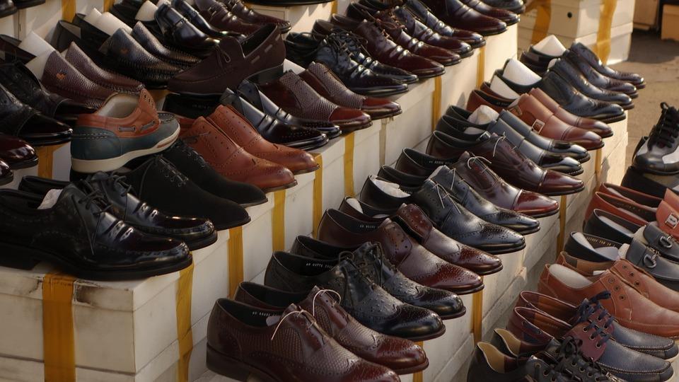 راهنمای خرید کفش مناسب