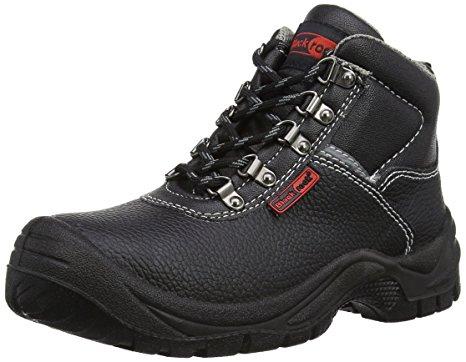 انتخاب کفش ایمنی