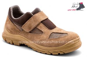 کفش ایمنی تابستانی