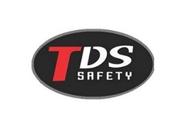 لوگوی کفش تی دی اس TDS