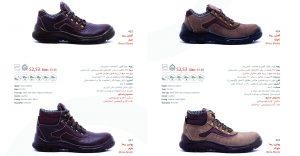 کفش ایمنی و پوتین ریما ارک