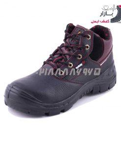 کفش ایمنی دانوب پاتن