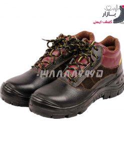کفش ایمنی پدیده پاتن