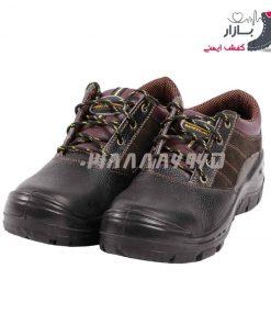 کفش ایمنی پانیرو پاتن