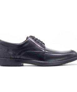 کفش چرم مردانه کلاسیک بندی ارک
