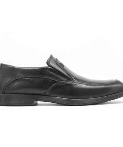 کفش چرم مردانه کلاسیک کشی ارک